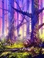 Princess Mononoke - hayao-miyazaki fan art