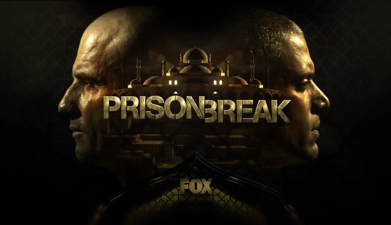 prison break - michael scofield is alive!!! images prison break 5 hd