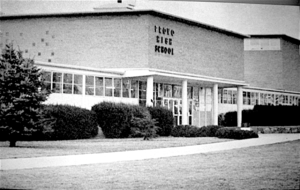 Debbie's High School