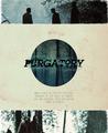 Purgatory - supernatural fan art