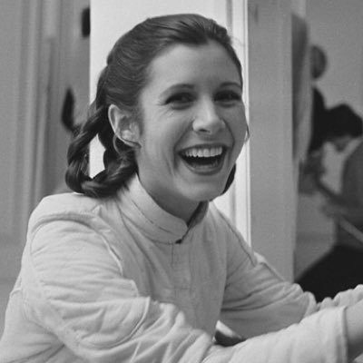 Etoile Star Wars Fond Decran Titled RIP Carrie Fisher