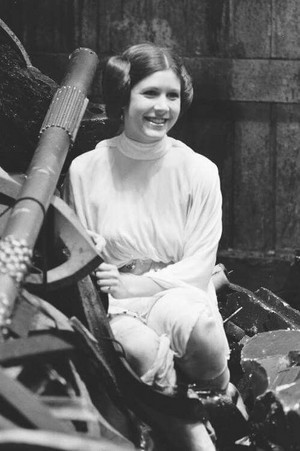 R.I.P Carrie