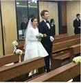 Rain and Kim Tae Hee's wedding - jung-ji-hoon-rain-bi photo