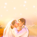 Rapunzel and Flynn ~ ♥ - tangled icon