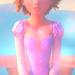Rapunzel ~ ♥ - tangled icon