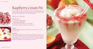 ラズベリー Cream Pie