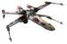 Red 5 X Wing - star-wars icon