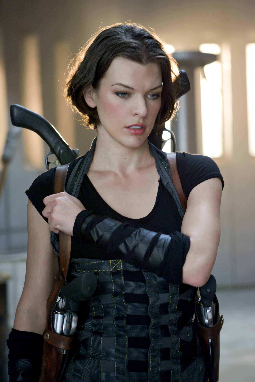 Resident Evil: Afterlife - Alice