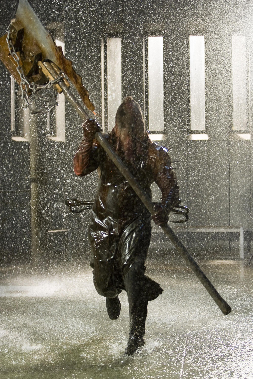 Resident Evil: Afterlife - Executioner