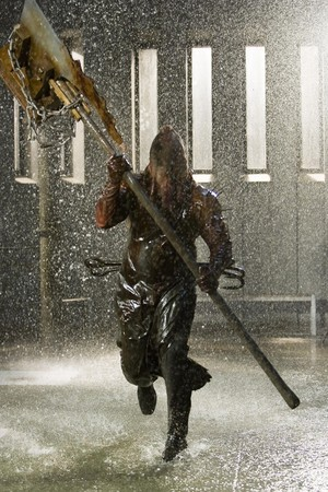Resident Evil: Afterlife - Executioner