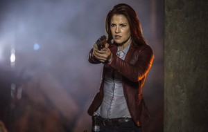 Resident Evil: The Final Chapter - Claire