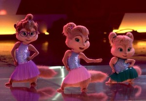Road Chip Chipettes