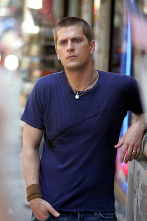 Rob Thomas New Video tEkCSBMdFVx