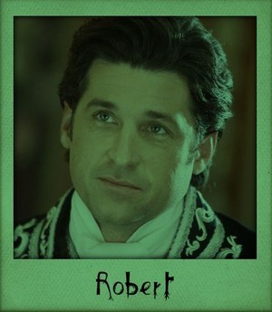 Robert-Slytherin