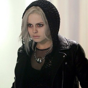 Rose McIver as Liv Moore ♡