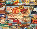 Route 66 - united-states-of-america fan art