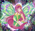 Roxy Dreamix  - the-winx-club fan art