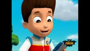 Ryder in Season 2
