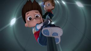 Ryder in Season 3