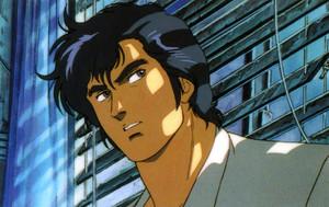 Ryo Saeba 003