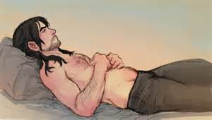 SLEEPING KILI