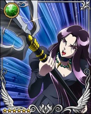 Saint Seiya Pandora