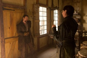 """Salem """"Saturday Mourning"""" (3x09) promotional picture"""