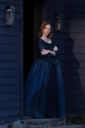 """Salem """"The Reckoning"""" (3x03) promotional picture"""