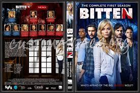 Season 1 of Bitten