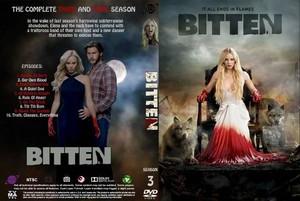 Season 3 of Bitten