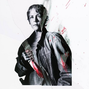 Season 7B Character Portrait ~ Carol Peletier