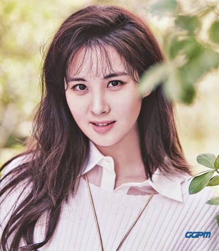 少女时代 壁纸 titled Seohyun 2017 SEASON'S GREETINGS 'Ordinary Days'