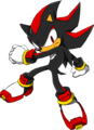 Shadow The Hedgehog - sonic-the-hedgehog photo