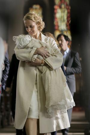 Sherlock - Episode 4.01 - The Six Thatchers - Promo Pics