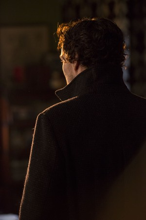 Sherlock - Episode 4.02 - The Lying Detective - Promo Pics