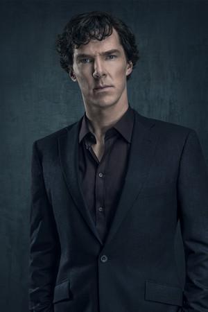Sherlock Holmes - Season 4 - Promo Stills