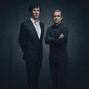 Sherlock Holmes in Season 4