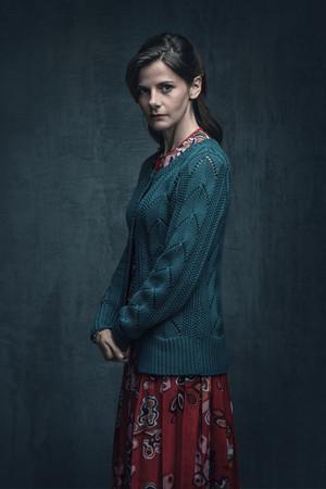 Sherlock - Series 4 - Character Stills