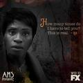 Should have listened. - american-horror-story photo