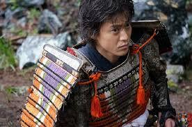 Shun in Nobunaga Concerto