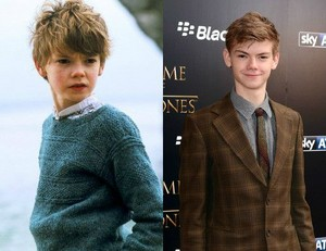 Simon Nanny Mc Phee then and now