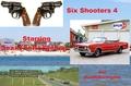 Six Shooters 4