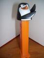 Skipper Pez Dispenser - penguins-of-madagascar photo