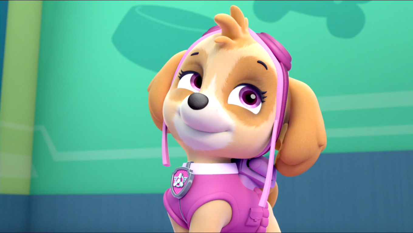 Skye - PAW Patrol images Skye - PAW Patrol HD wallpaper and background photos