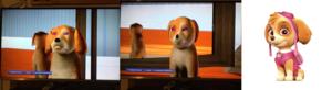 Skye on Sims 3