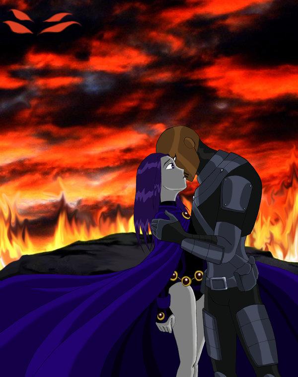 Slade kisses me