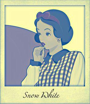 Snow White-Ravenclaw