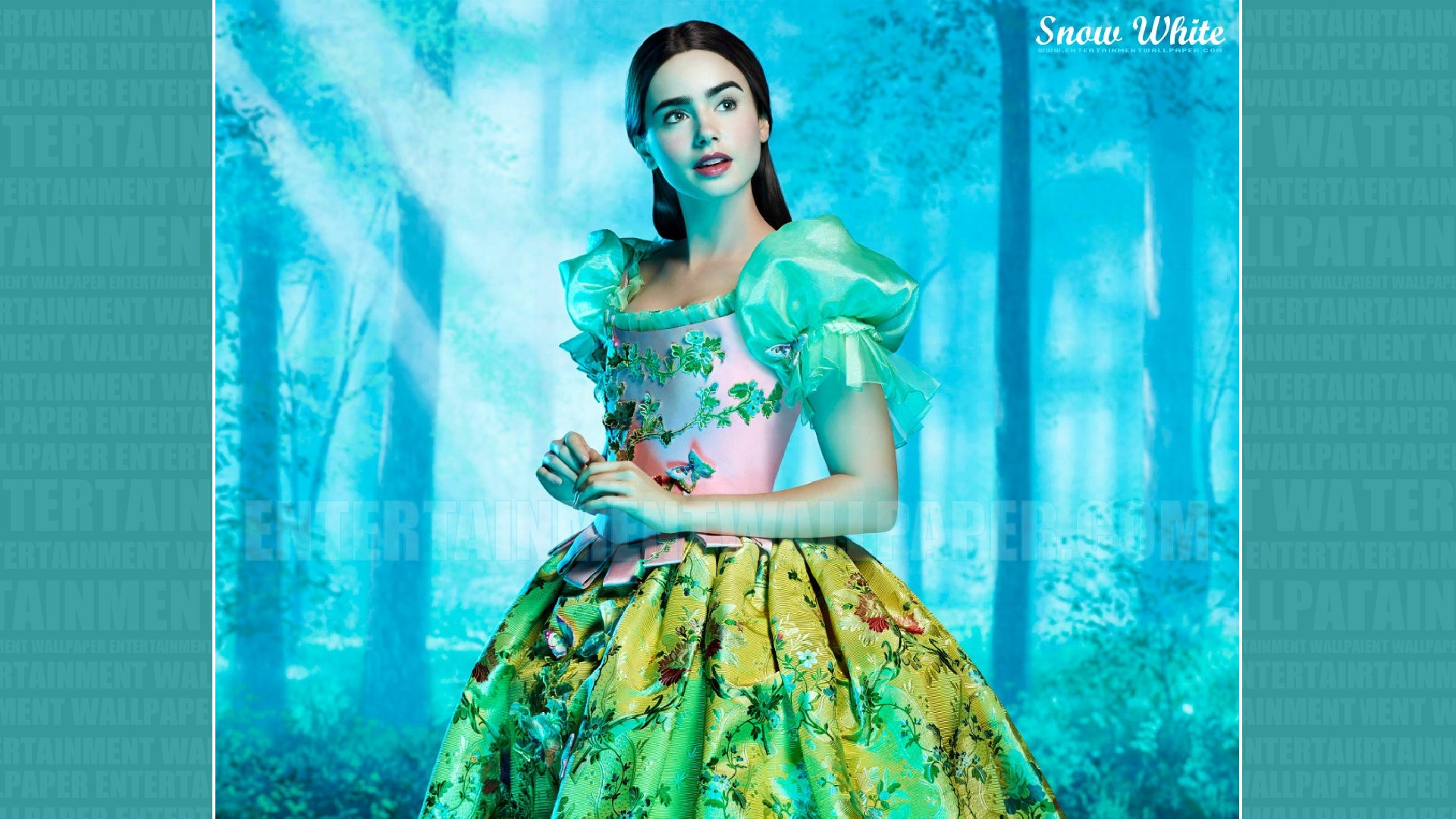 I love mirror mirror images snow white hd wallpaper and for Mirror mirror hd