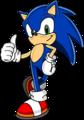 Sonic The Hedgehog - sonic-the-hedgehog photo