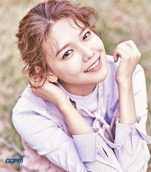 Sooyoung 2017 SEASON'S GREETINGS 'Ordinary Days'
